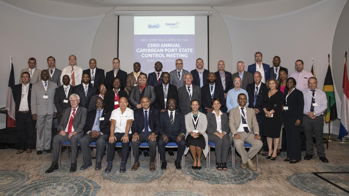 THE CARIBBEAN MOU WELCOMES ITS 18TH MEMBER STATE | CaribbeanMOU